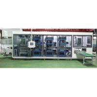 China Disposable Food Trays Making Machine on sale