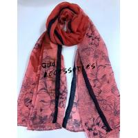 Buy cheap DH-18-02057 Scarves from wholesalers