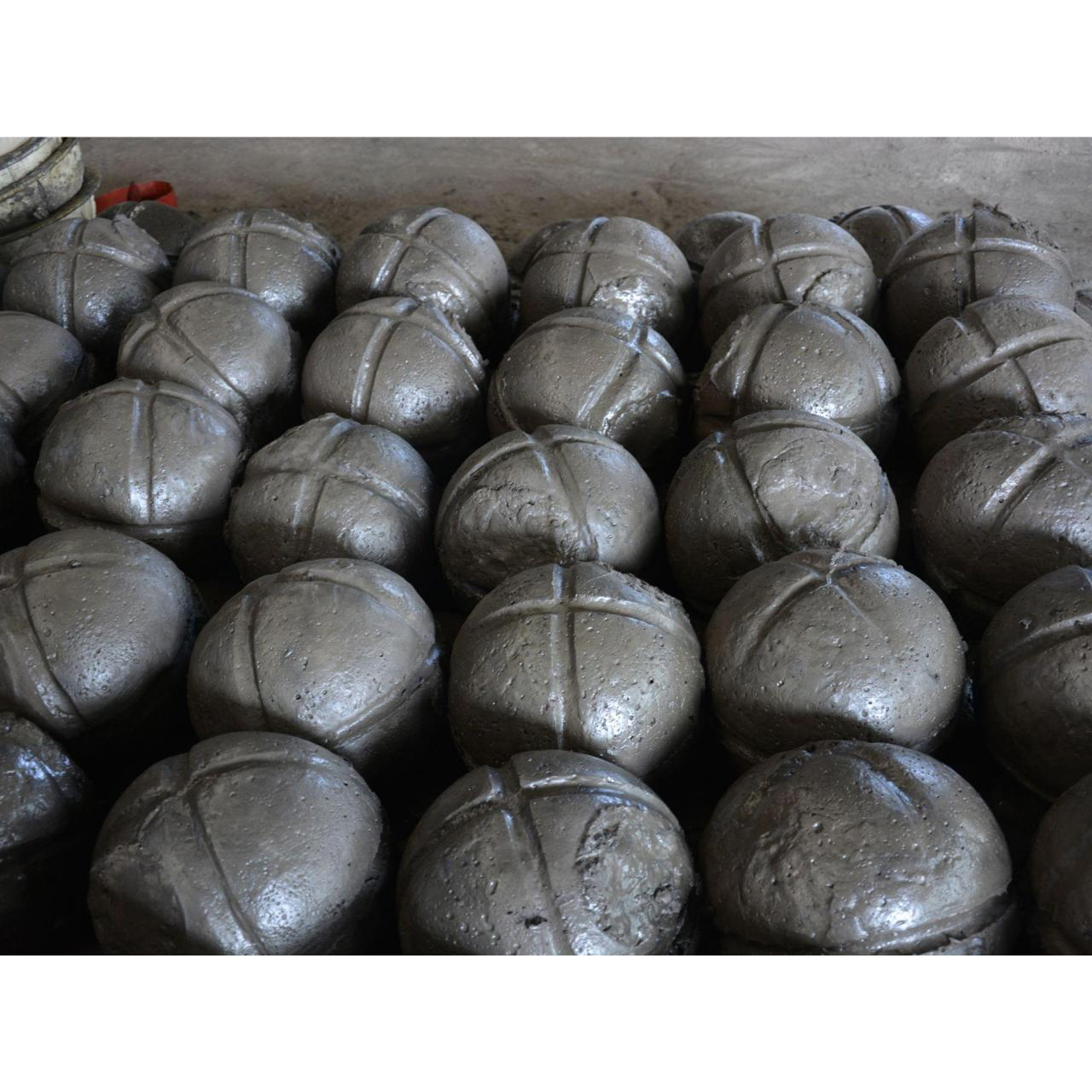 Wholesale Hot Slag Stopper Ball for steel making from china suppliers