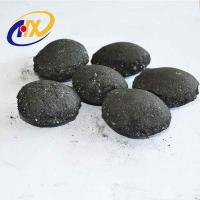 Buy cheap Silicon Briquette from wholesalers