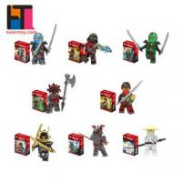 Wholesale 10286760 l*gos creative fun kids toys 3D mini lepin figures from china suppliers