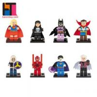 Wholesale 10251224 kids blocks toys building plastic lepin mini figures from china suppliers