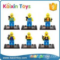 Wholesale 10273186 Best Selling Toys Custom Kids Cartoon Figures Miniatures from china suppliers