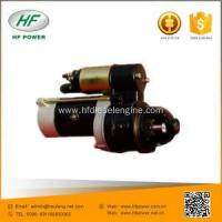 China deutz mwm engine spare parts starter for deutz 302 on sale