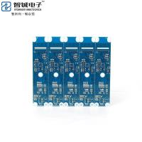 Buy cheap Professional Double Side FR-4 Prototype PCB Assembly Manufacturer from wholesalers