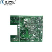 Buy cheap China Multilayer PCB Manufacturer Electronic Circuit Board Layout from wholesalers