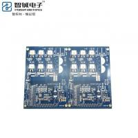 Buy cheap PCB OEM HASL Multi-layer PCB Manufacturing and PCBA Assembly from wholesalers
