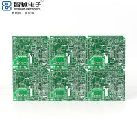 Buy cheap Single Sided Printed Circuit Board PCB Design Services from wholesalers