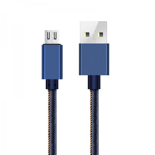 Quality USB cable Android jeans data line for sale