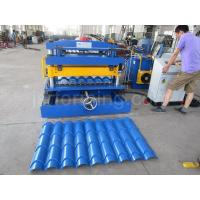 China Roof tile roll forming machine on sale