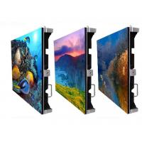 Wholesale P5 Outdoor LED Rental Screen from china suppliers