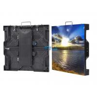 Wholesale P4.81 Outdoor LED Stage Screen from china suppliers