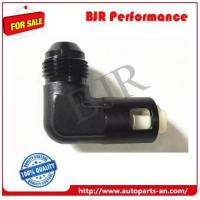 Wholesale BJR Perfomrmance-90 deg AN to Female Quick Connect Adapter from china suppliers