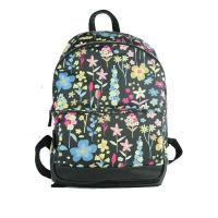 Buy cheap OEM printed school bag for women grils Activity backpack or weekend carrying from wholesalers