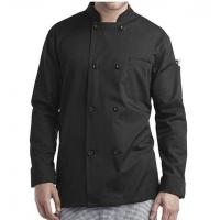 Wholesale Long Sleeve Chef Coat Restaurant from china suppliers