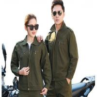 Wholesale Unisex Industrial Construction Work Clothes from china suppliers