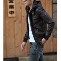 Buy cheap usaleatherjacket Model No.: LCPY046 from wholesalers