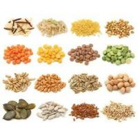 Wholesale Cereal Color Sorter / Colour Sorter Machine High Speed Line Scan CCD Sensor from china suppliers