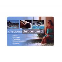 Buy cheap RFID Card NTAG215 card from wholesalers
