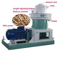 China Biomass Pellet Machine on sale