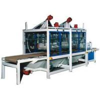 Wholesale TN66 mod. Flock production line from china suppliers