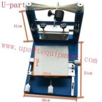 Wholesale precision manual screen printing machine from china suppliers