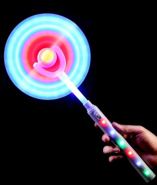 Quality LED Super Windmill Wand for sale
