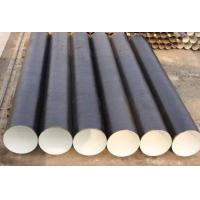 Buy cheap Epoxy Coal Tar Pitch Anticorrosive Pipe from wholesalers