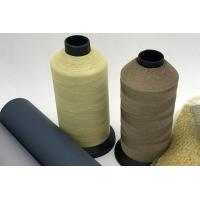 China Kevlar Sewing Thread With Stainless Steel Wire on sale