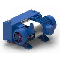 Buy cheap Oil Lubricated High Vacuum Pump from wholesalers