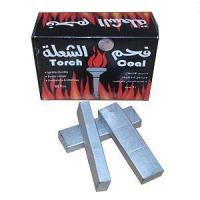 Wholesale Silver Hookah Charcoal SC05 from china suppliers