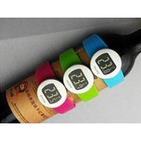 Buy cheap Wine, wine, champagne, gift box, round electronic digital thermometer from wholesalers