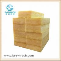 China Glass Wool Batts on sale