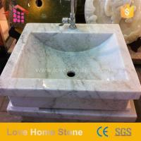 Wholesale Marble Marble Stone Basin & Sink - Glossy Stone Basin from china suppliers