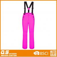 Buy cheap garments product TABOO (Women's ski pants) from wholesalers