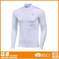 Buy cheap garments product CAUTIOUS (Men's sports running shirts) from wholesalers
