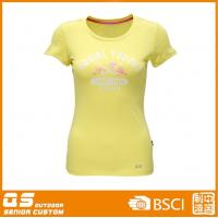 Buy cheap garments product CATASTROPHE (Women's sports running T-shirt) from wholesalers