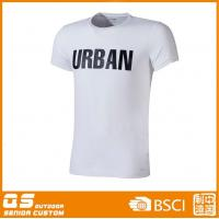 Buy cheap garments product CASTIGATE (Men's sports running T-shirt) from wholesalers