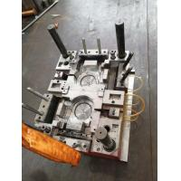 Wholesale Intelligent Security Lock Plastic Injection Mold Factory Price from china suppliers