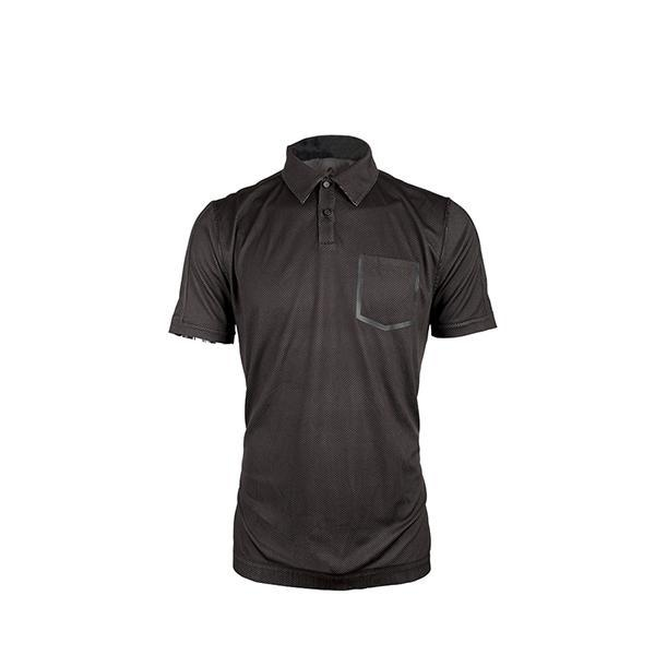 China MENS-GARMENTS WRMT-005 Men's polo-shirt