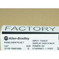 Wholesale 2711P-T9W21D8S Allen Bradley PanelView Plus 7 Standard 900W Brand new Fast delivery from china suppliers