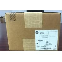 Wholesale 2711P-T7C4D9 Allen Bradley PanelView Plus Terminal Brand new Fast delivery from china suppliers