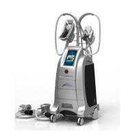 Wholesale 4 handles Cryolipolysis slimming machine from china suppliers