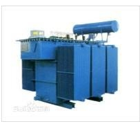 China S11 Oil-immersed Transformer