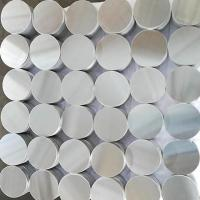 Buy cheap Small Size Aluminum Circle from wholesalers