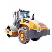 China 20t XP203 Pneumatic Vibratory Compactor Tyre Road Roller on sale