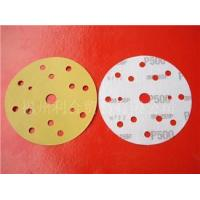 Wholesale Abrasives 3M 255P Discs Paper from china suppliers