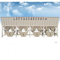 Wholesale HLSConcretemixingstationseries Concrete batching machinery series from china suppliers