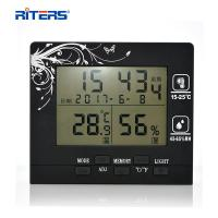 Wholesale Digital thermo-hygrometer RTS-6 from china suppliers