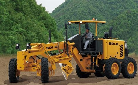 Quality G9138 Grader for sale